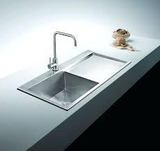 33x22 Undermount Kitchen Sink by Single Bowl Undermount Kitchen Sink White Basin Sinks Stainless