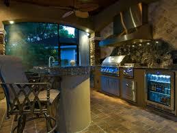 idee amenagement cuisine d ete plan de travail extérieur pour une cuisine d été pratique plans