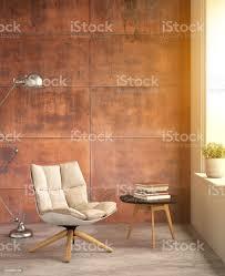inneren verkleidung rost wand mit stuhl und einen tisch stockfoto und mehr bilder 2017