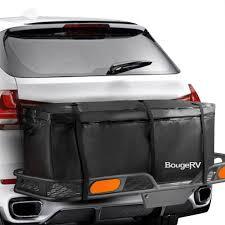 100 Waterproof Truck Box KEMiMOTO RV Cargo Bag Trailer Hitch Cargo Bag Cargo