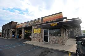 100 A1 Truck And Auto Center Inc Repairs In Monroe MI Car Repair Shop In
