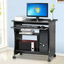 schreibtisch computertisch wohnzimmer büro pc tisch mit