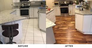 Tobacco Road Acacia Engineered Hardwood Flooring by Customer Transformations May 23 U2013 27