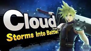 100 Cloud Trailer Reveal For Super Smash Bros 4