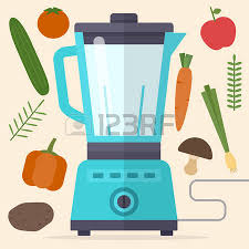 581 Smoothie Blender Stock Vector Illustration And Royalty Free
