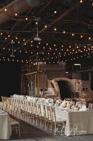 Rustic Toronto Event Spaces Are Difficult To Find But The Evergreen Brickworks Is A Historical Gem