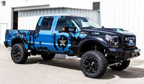 On Team Cap? You Need This Custom Ford F-250! - Ford-Trucks.com Photos The Baddest Ford Fseries Trucks Of Sema 2017 Lifted Custom F150 4x4 Truck With Led Lighting In Black Pickup Trucks Previewed For Autoguidecom News Sales Near Monroe Township Nj Lewisville Autoplex View Completed Builds 1935 For Sale1 A Kind Built And Vehicles Spruce Grove Zender Ford Black Widow Lifted Trucks Sca Performance Widow Midway Center Dealership Kansas City Mo Used Sale Salt Lake Provo Ut Watts Automotive 1980 Ford F150 Custom My First Pickup Time To Start Rebuilding Her