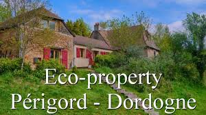 100 Self Sustained House Ecohomes For Sale In France Spain Portugal Belgium Bulgaria