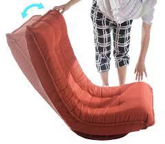 Wayfair Furniture Rocking Chair by Amazon Com Merax Swivel Video Rocker Gaming Chair Adjustable