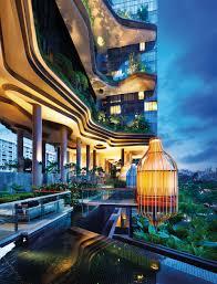 100 Woha Design WOHA On Ing A Greener More Liveable Singapore