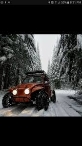 4X4 Truckss: Are 4x4 Trucks Good In Snow
