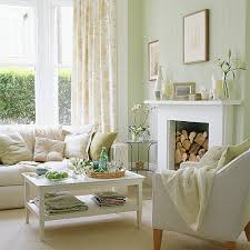 and white furniture pale green and white living room pale