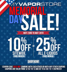 Myvaporstore - 🇺🇸Memorial Day Sale Starts Now! 🇺🇸 Take ... Best Online Vape Store And Shops For 2019 License To Automatic Coupons Promo Codes And Deals Honey Myvapstore Com Coupon Code Science Serum Element Coupon Vapeozilla Aspire Breeze Nxt Pod System Starter Kit Good Discount Vaping Community Shop 1 Eliquids Vapes Vapewild Smok Rpm40 25 Off Black Friday Mt Baker Vapor Reddit Xxl Nutrition