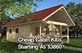3 1000 Ideas About Cabin Kits On Pinterest Small House Kit Splendid