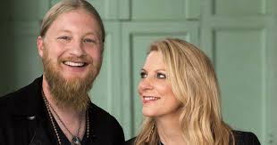 100 Derek Trucks Wife Gettin Political With WDET