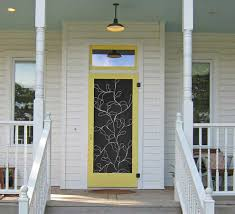 Screen Doors – Susan Wallace Exterior Sliding Barn Doors Door Hdware For Garage Florida And Repairsliding Remodelaholic 35 Diy Rolling Ideas Built A Sliding Screen Door The Journal Board Home Best On Screen Patio How To Make A Neat Glass 25 Doors Ideas On Pinterest Barn Cheap All 12 Ebony Jacobean Stain For Family Room Wood Front Amazing Front Photos Style