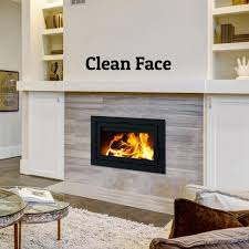 Attractive Best Zero Clearance Wood Burning Fireplace At Love The