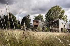 100 Houses Architecture Magazine Petr Stolins Idyllic Zen Channel Contemporary Japanese