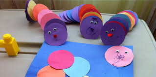 Arts And Crafts Ideas For Toddlers