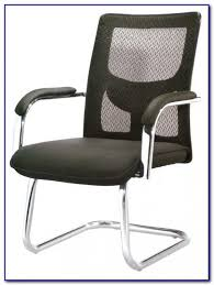 office chair no wheels with arms chairs home design ideas