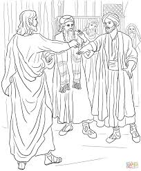 Coloring Page Of King Ahab Pageprintable Pages Free Download