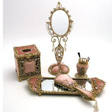 Vanity Dresser Set Accessories by 286 Best Vanity Fair Images On Pinterest Vanity Set Antique