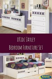 Zayley Dresser And Mirror by Kids Bedroom Sets You U0027ll Both Love