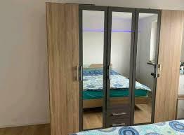 schlafzimmer komplett schrank