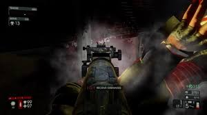 Killing Floor Patriarch Trophy by Killing Floor 2 Boss Kill Without Letting Him Heal Youtube