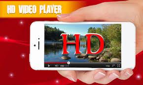 HD Video Player – All Format Movie Play Free App screenshot thumbnail