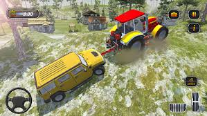 Heavy Duty Tow Truck Simulator - Tractor Pulling APK Download - Free ...