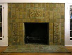 craftsman fireplace tile search fireplace