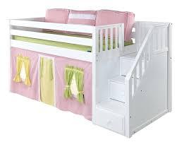 Ikea Full Size Loft Bed by Loft Beds Loft Bed Low Beds With Storage Ikea Loft Bed Low Loft