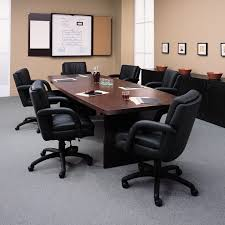 Conference Room Tables | Boardroom Tables | Global Furniture Group Office Star Tuxedo Conference Table Mad Man Mund Offices To Go Alba R8ws Conference Table Glbr8wsdesmetun Small Bullet L Desk Espresso 12 Foot Solispatio Ligna Rectangular Set Reviews Wayfair Unique Fniture Cuba Ding Mayline Sorrento 8 Sc8esp Generation By Knoll Ergonomic Chair Amazoncom Gof 10 Ft 120w X 48d 295h Cherry Skill Halcon