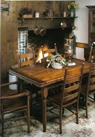 This Amish Stowleaf Farmhouse Dining Table Is Our Second Best Selling Ever