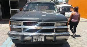 Patio Tuerca Ecuador Nuevos by Chevrolet Blazer 1994 Todoterreno En Quito Pichincha Comprar