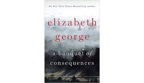 BOOK REVIEW A Banquet Of Consequences Lynley Novel
