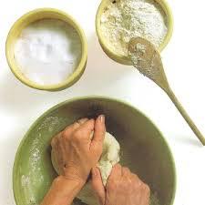 pâte à sel recettes cuissons conseils et astuces