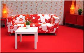rote teppiche für etwas zu hause