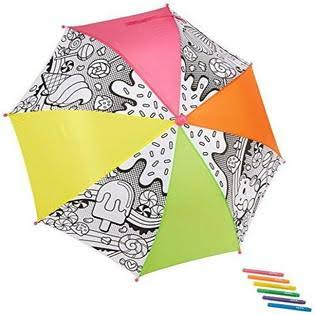 Alex Toys Craft Super Sweet Umbrella