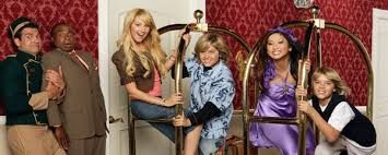 Suite Life On Deck Cast 2017 by The Suite Life Of Zack And Cody Cast Images Behind The Voice