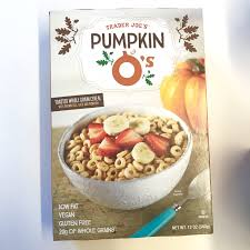 Pumpkin Spice Dunkin Donuts Vegan by Trader Joes Pumpkin Food Products Reviewed Ranked