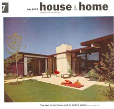 100 Eichler Landscaping Homes And The Golden State Killer Trystcraft
