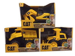 100 Cat Truck Toys Amazoncom CAT Tough Tracks Toy Construction Set Excavator Front