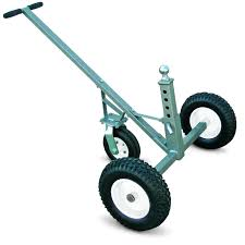 100 Tow Truck Dollies Amazoncom Tuff Adjustable Trailer Dolly With Caster Garden