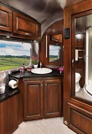 100 Airstream Trailer Interior Rolls Out Their Biggest And Best Ever Maxim