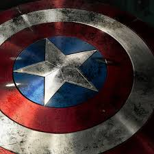Wallpaper Weekends Captain America