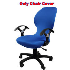 Cheap Royal Blue Chair Covers, Find Royal Blue Chair Covers ... Leather Office Chair Cover Beandsonsco View Photos Of Executive Office Chair Slipcovers Showing 15 Melaluxe Cover Universal Stretch Desk Computer Size L Saan Bibili Help Gloves Shihualinetm Cloth Pads Removable Gallery 12 20 Size Washable Arm Slipcover Rotating Lift Covers Chairs Without Arms Ikea Ding Room Slipcover Eleoption Seat High Back Large For Swivel Boss Lms C Best With Lumbar Support Small