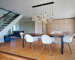 chandelier contemporary kitchen lighting dining room ceiling