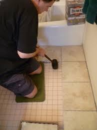 floating floor asbestos tile choice image tile flooring